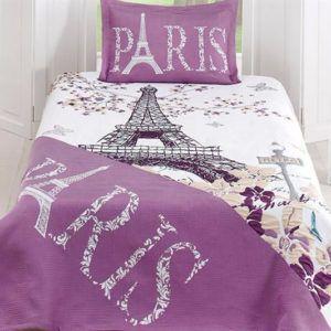 Молодежное покрывало First Сhoice Life Paris 180×240