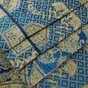 Покрывало Arya Iniesta 250x260 (TR1004396) Синий|Зеленый 17881