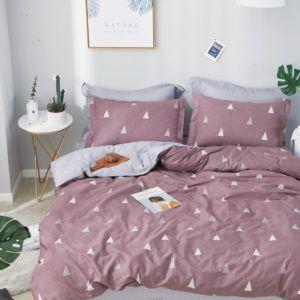 Постельное белье Love You Сатин tl 180441  (m014243) Розовый