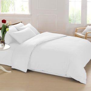 Постельное белье Love You двустороннее 2 белый 200x220 (m014195) Белый
