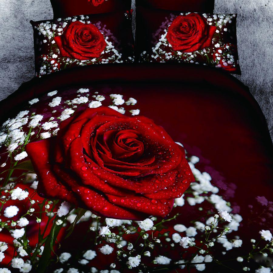 7514727a67bd Постельное белье Love you Сатин 3D британи 160x220 купить в Киеве ...