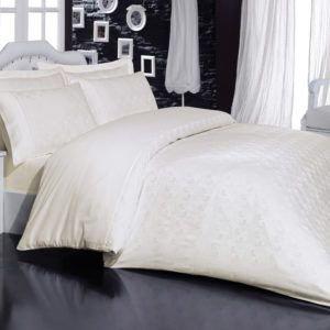Постельное белье Mariposa De Luxe бамбук жаккард natural life cream v3 160×220