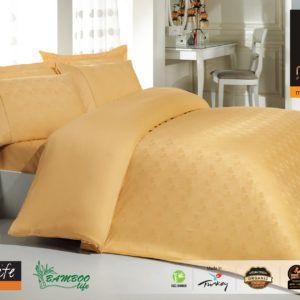Постельное белье Mariposa De Luxe бамбук жаккард natural life gold v6