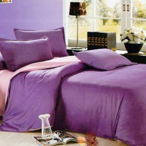 Постельное белье Valtery MO-11 200x220 (CB01008240) Фиолетовый
