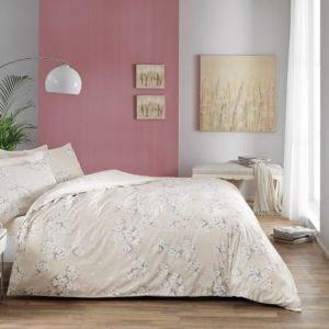 Постельное белье TAC сатин — Flora tas v01 200×220