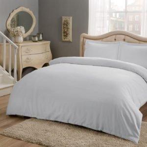 Постельное белье TAC Basic – Beyaz 200×220