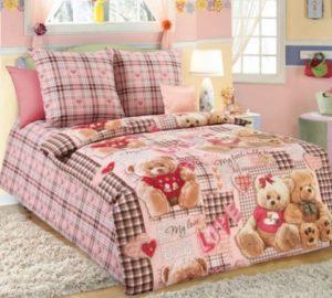 детское постельное белье купить Киев, Украина