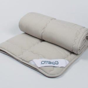 Одеяло антиаллергенное Othello  Cottonflex grey