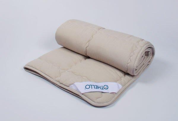 Одеяло антиаллергенное Othello  Cottonflex lilac
