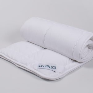 Одеяло антиаллергенное Othello  Cottonflex white