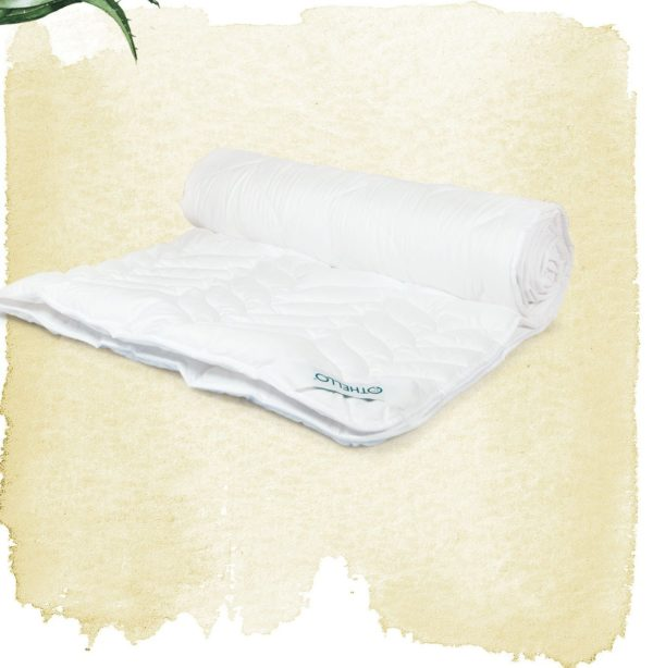 Одеяло антиаллергенное Othello  Lovera  (sv-8698794026690-v) Белый фото