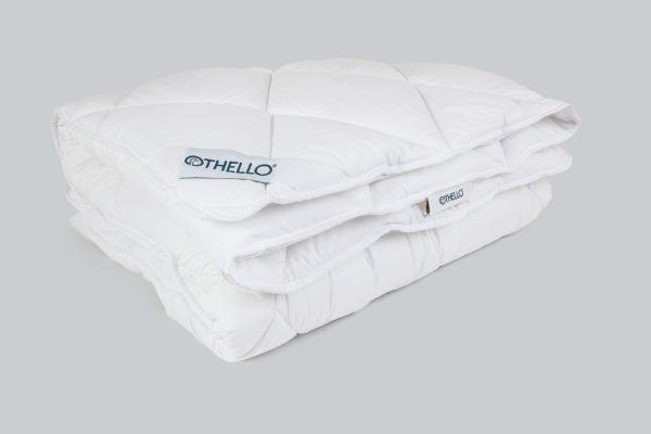 Одеяло антиаллергенное Othello  Micra  (sv-2000022191203-v) Белый фото