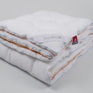 Одеяло антиаллергенное Penelope Thermocool Lyocell 155x215 (sv-2000022181150) Белый фото