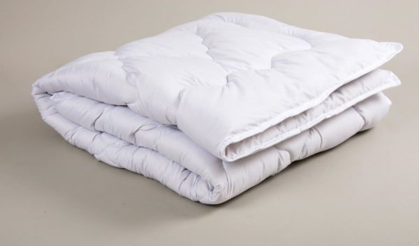 Одеяло шерстяное Lotus 3D Wool  (sv-2000022076180-v) Белый фото