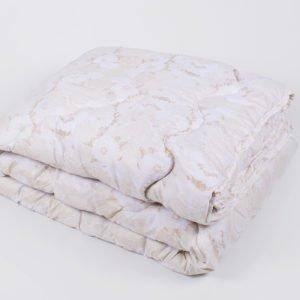 Одеяло шерстяное Lotus Comfort Wool buket krem  (sv-2000022188692-v) Бежевый фото