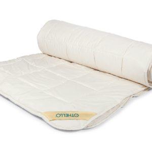 Одеяло шерстяное Othello Woolla шерстяное  (sv-8698794028328-v) Кремовый фото