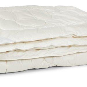 Одеяло шерстяное Penelope Wooly Organic 4 сезона 195×215