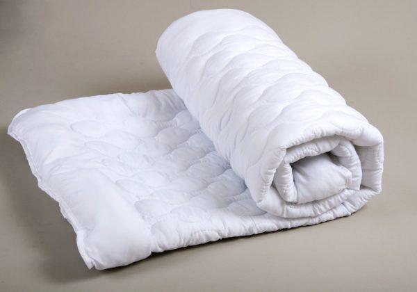 Одеяло Lotus Classic Light  (sv-2000008458115-v) Белый фото
