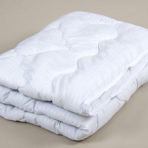 Одеяло Lotus Hotel Line Страйп 1*1  (sv-2000022099103-v) Белый фото