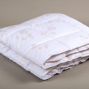 Одеяло Lotus Premium Tencel тик 195x215 (sv-2000022163507) Бежевый фото