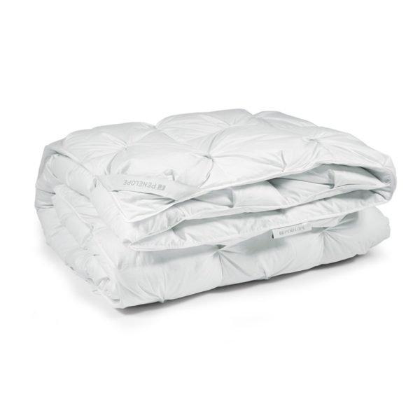 Одеяло Penelope Innovia пуховое 195x215 (sv-2000022082280) Белый фото