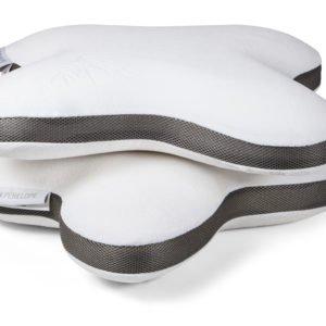 Ортопедическая подушка Penelope Babylon с наволочкой 45x55 (sv-2000008491389) Белый фото