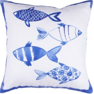 Подушка декоративная Barine Sea Cushion 40×40