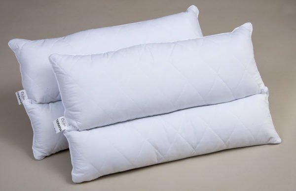 Подушка Lotus Анатомическая Terapia 50x70 (sv-2000008467681) Белый фото