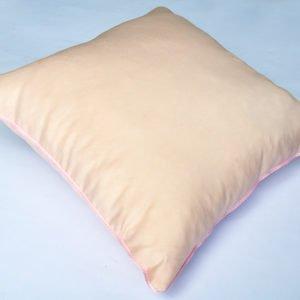 Подушка Lotus Нежность розовая 40×40