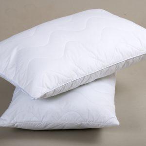 Подушка Lotus Stella белый 50×70