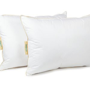 Подушка Othello Insinta пуховая 50x70 (sv-8698794026529) Белый фото