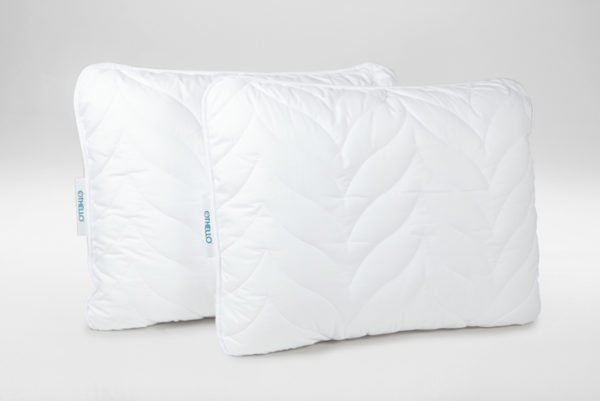 Подушка Othello Lovera  (sv-2000022092333-v) Белый фото