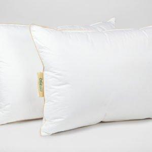 Подушка Othello Viola пуховая 50×70