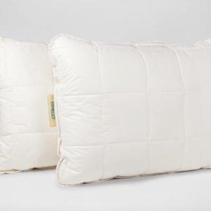 Подушка Othello Woolla шерстяная 50x70 (sv-2000022085618) Белый фото