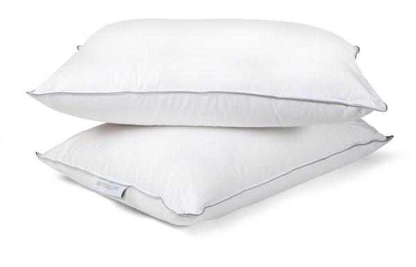 Подушка Penelope Palia De Luxe  (sv-8681546200226-v) Белый фото