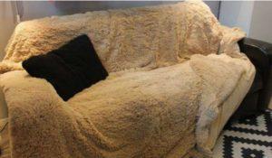 плед, покрывало на диван купить, заказать в pokryvalo.com.ua