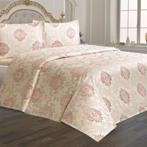 Покрывало Tropik Home Vivere Rose 200×220