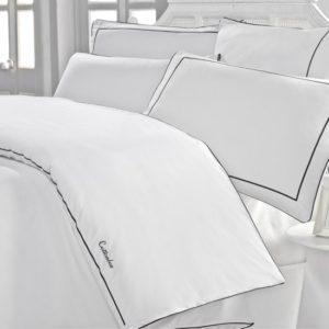 Постельное белье Cotton Box Mahur 200×220
