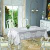 Скатерть Tropik Home Royal Grey 5699-3 150x220 (CB14003355) Серый фото
