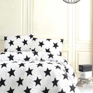 Покрывало Eponj Home B&W BigStar