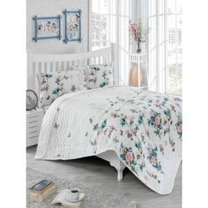 Покрывало Eponj Home Carmela somon  (sv-2000022085854-v) Кремовый фото