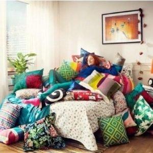 купить уютный текстиль для дома