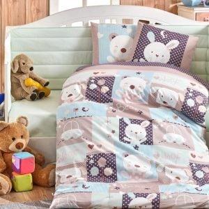 купить Детское Постельное Белье Hobby Snoopy (8698499132382)