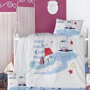 Детское Постельное Белье Lighthouse Nautic 100×150
