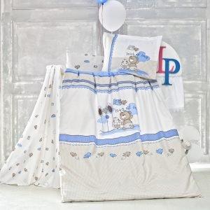 Детское Постельное Белье Luoca Patisca Escape 100×150