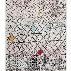 Коврик Albeni Beyaz Alb3 80×150
