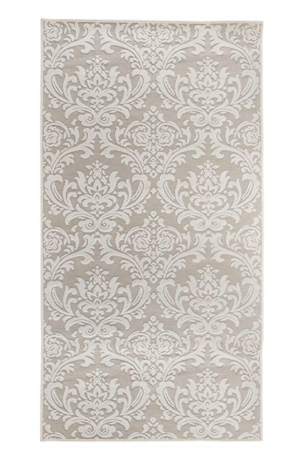 Коврик Attika Bej 75-1773 80×150