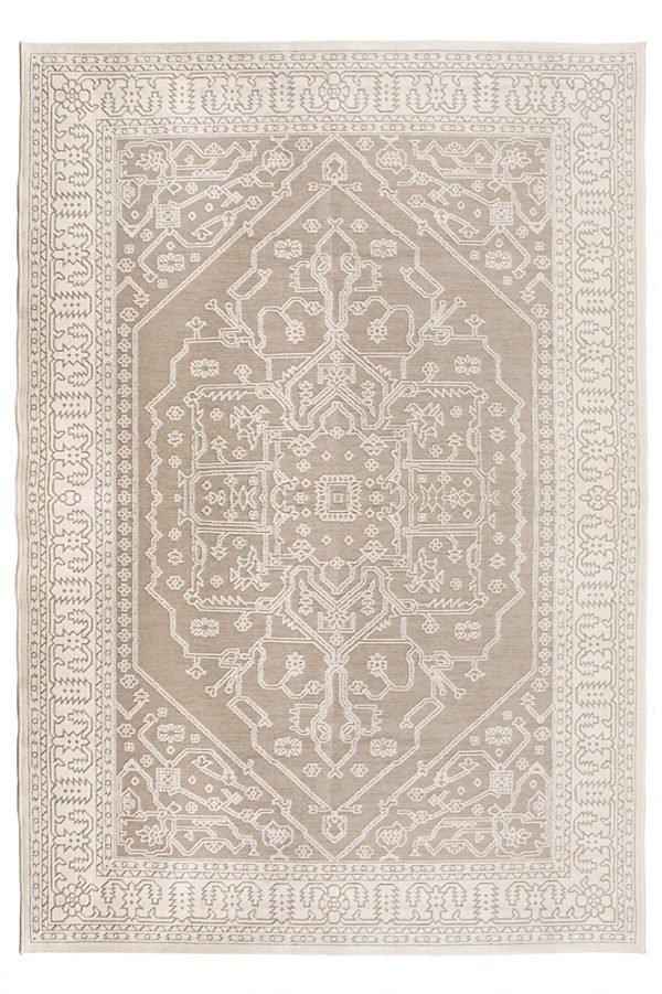 Коврик Attika Bej 75-1870 80×150