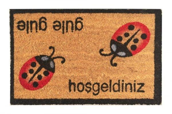 Коврик Придверный Koko Hosgeldiniz2 40×60