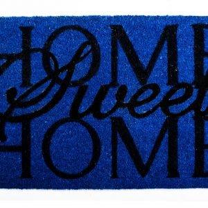 Коврик Придверный Koko Mavi Home Sweet Home 45×75